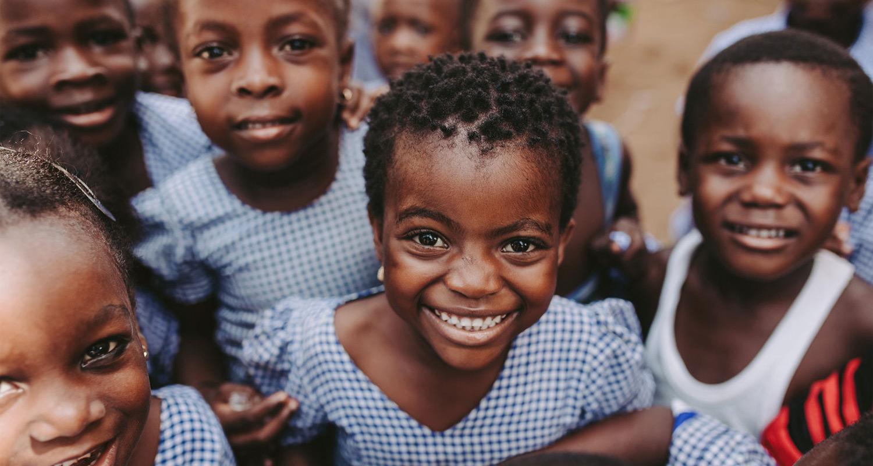 Missions Partner Compassion Australia Kids Poverty Sponsor Child