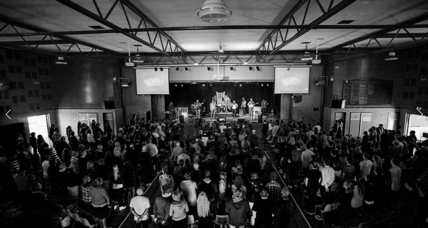Missions Church Fellowship of Independent Evangelical Churches FIEC Hunter Valley Community HGM