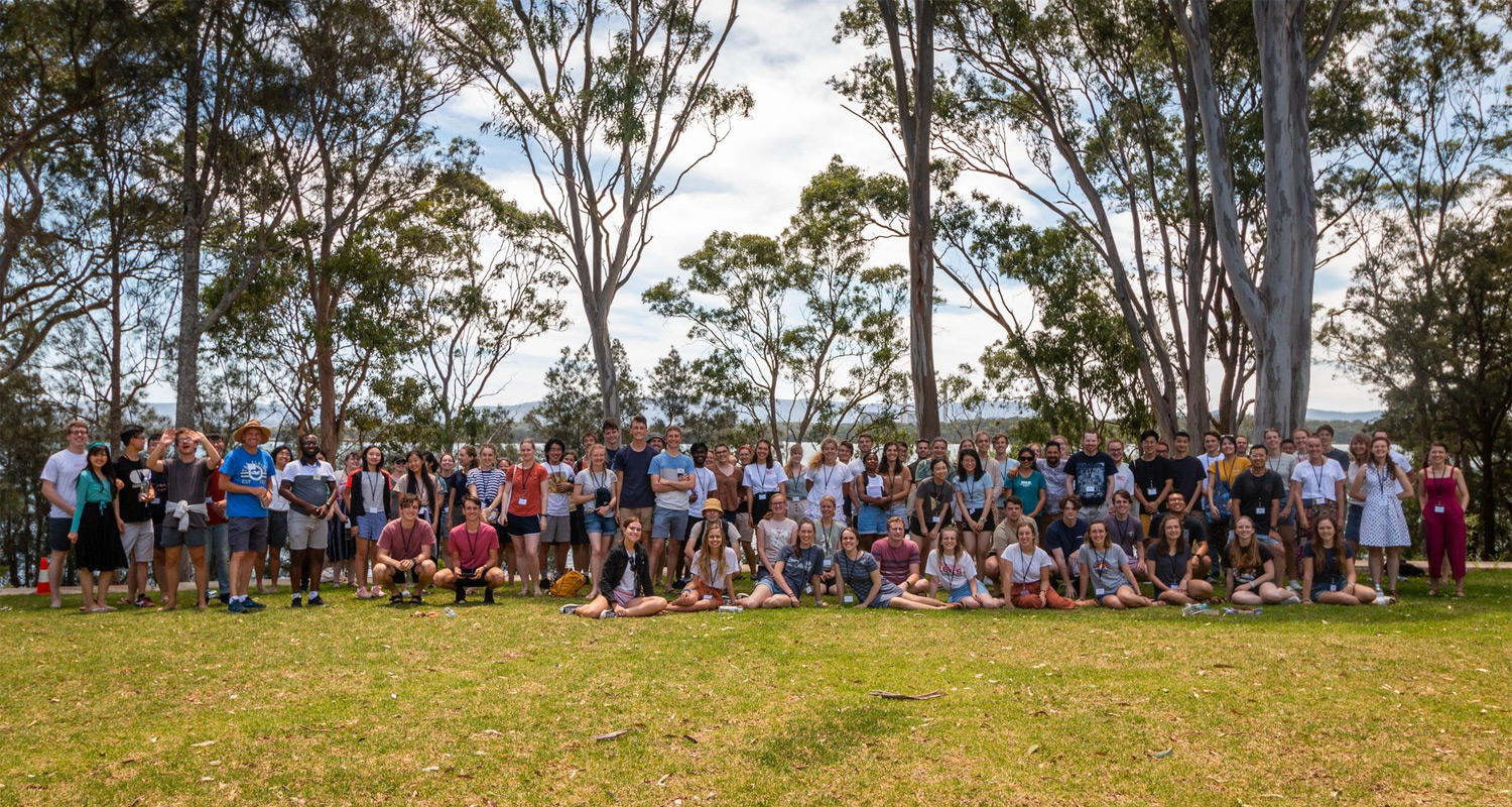 Missions Newcastle Christian Students Newcastle University AFES Australian Fellowship Evangelical Students Martin Shadwick Support