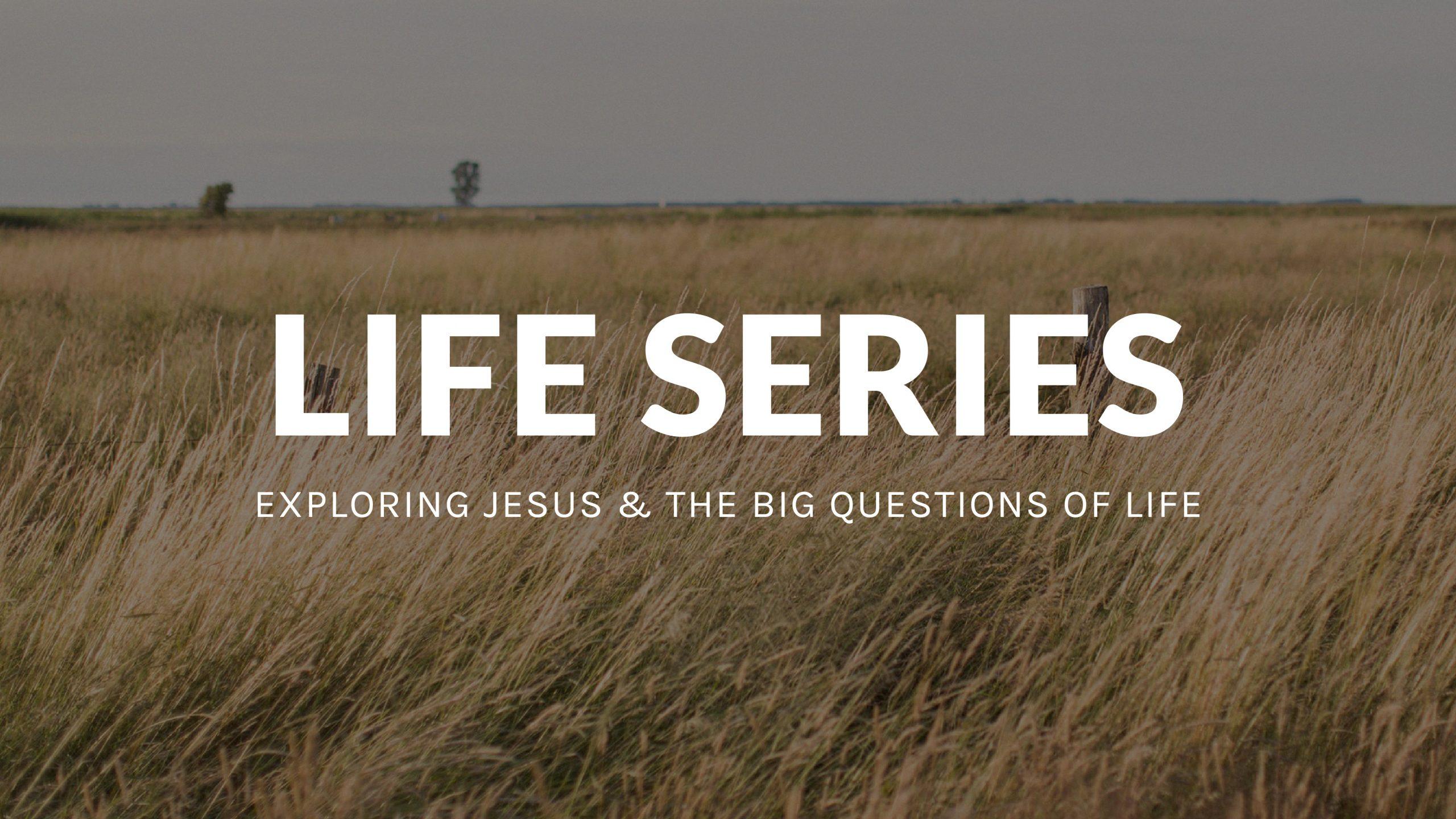 Life Series Web Event